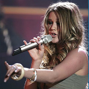 Joss Stone Turns Down American Idol Six Judging Opportunity