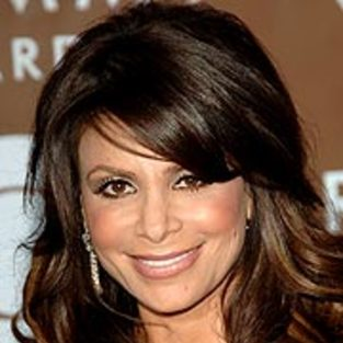 Paula Abdul Named Woman of the Year 01/29/2007