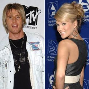 Carrie Underwood has a New Love Interest