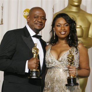 Congrats to Jennifer Hudson, Oscar Winner