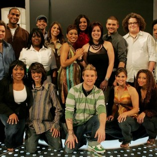 American Idol Auditions: The Top 8 Men
