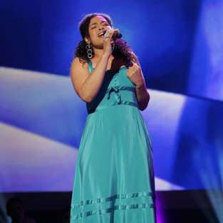 Jordin Sparks, Melinda Doolittle, Chris Sligh: Representing Christians with Pride