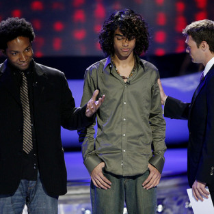 Farewell to Brandon Rogers: Ousted American Idol Hopeful Says Goodbye
