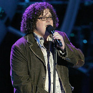 Chris Sligh Talks About American Idol Elimination