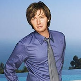 Clay Aiken Interview: American Idol is Like a Drug