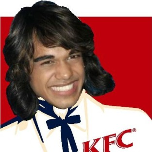 Sanjaya Malakar Receives a Kentucky Fried Offer