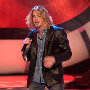 The Bucky Covington Diaries: Take Eight