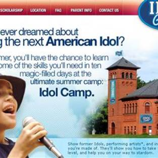 American Idol Alums Announced for Idol Camp
