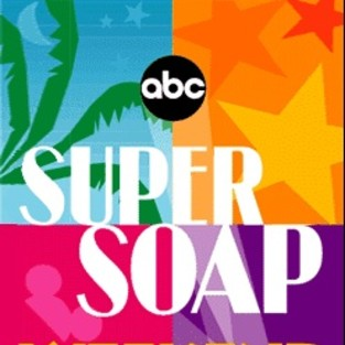 Stars Come Out for Super Soap Weekend