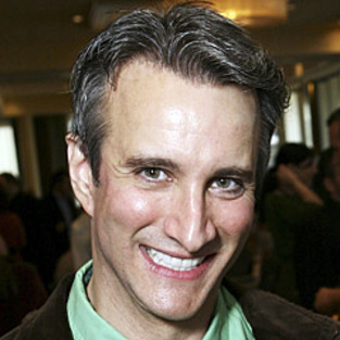 Bronson Pinchot Discusses The Young and the Restless Role