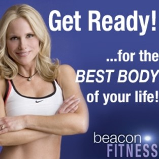 More on Beth Chamberlin Workout DVD
