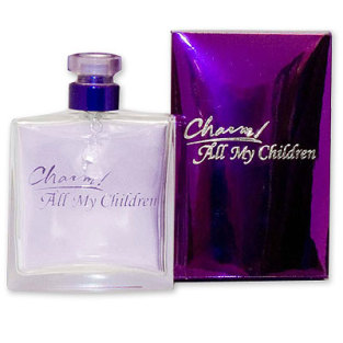 All My Children Fragrance: Works Like a Charm