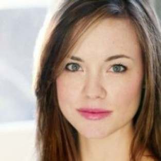 Molly Burnett Cast on Days of Our Lives