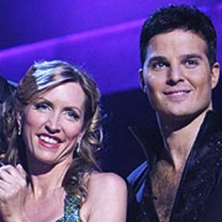 Heather Mills Booted off Dancing with the Stars
