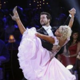 Dancing with the Stars: Week 8 Recap