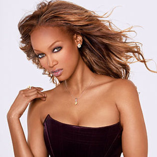 Tyra Banks: Five Fun Facts