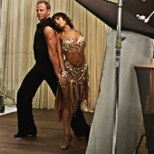 Dancing with the Stars: The TV Guide Photo Shoot