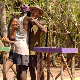 Survivor Recap: Yau Da Man Again, Dreamz Keeps On Truckin'