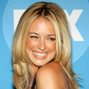 Cat Deeley Psyched for Season 3 of So You Think You Can Dance