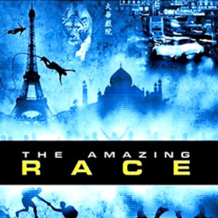 Premiere Date Set for The Amazing Race