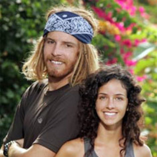Rachel Rosales and TK Erwin Dish on The Amazing Race Victory
