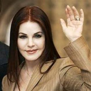 Priscilla Presley Rumored to Go Dancing with the Stars