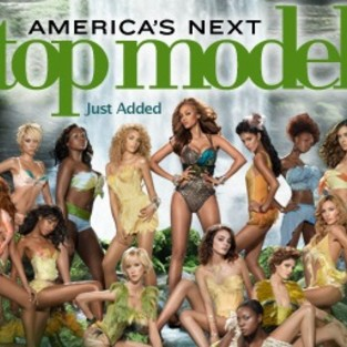Report: America's Next Top Model Takes a Dump