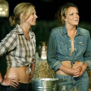 Farmer Wants Which for a Wife: Christa or Brooke?