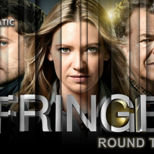 "Fringe Round Table: ""Back To Where You've Never Been"""