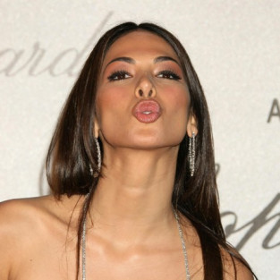 Moran Atias Lands Key White Collar Role
