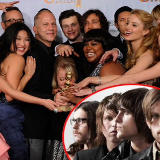 Ryan Murphy to Kings of Leon: Love Ya!