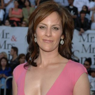 Annabeth Gish and Matt Lauria to Appear on Multiple Episodes of CSI