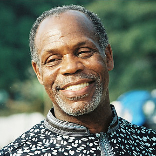 Danny Glover to Guest Star on Leverage
