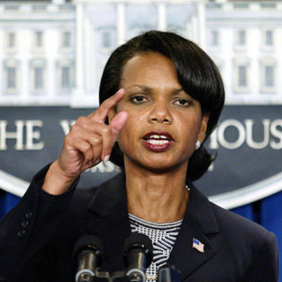 Condoleezza Rice to Guest Star on 30 Rock