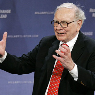 Warren Buffett to Appear on The Office