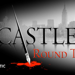 "Castle Round Table: ""Pandora"""