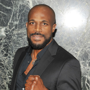 Billy Brown to Work Homicide on Dexter