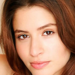 Mercedes Masohn, Maddie Hanson Cast on The Finder
