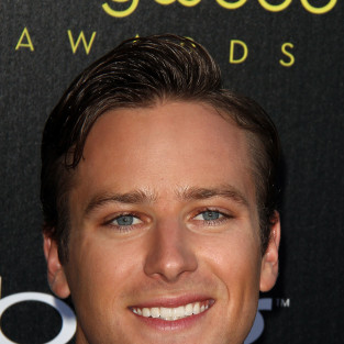 Armie Hammer to Voice the Winklevoss Twins on The Simpsons