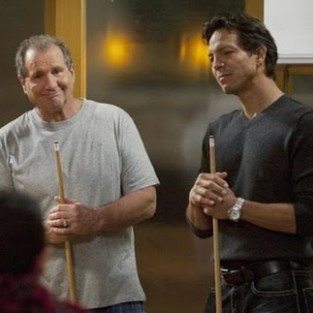 Benjamin Bratt: Returning to Modern Family