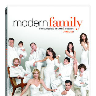 Modern Family Giveaway: Win Season 2 on DVD!