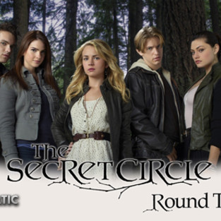 "The Secret Circle Round Table: ""Masked"""