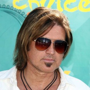 Billy Ray Cyrus Cast on 90210
