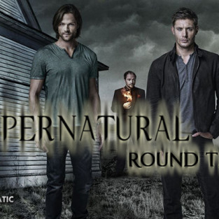 "Supernatural Round Table: ""Hunteri Heroici"""