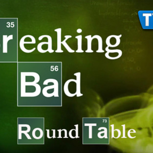 "Breaking Bad Round Table: ""To'hajiilee"""