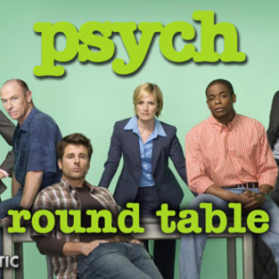 "Psych Round Table: ""Shawn Rescues Darth Vader"""