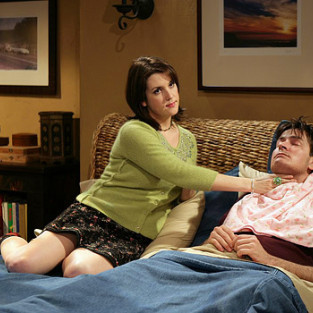 Melanie Lynskey to Reprise Role on Two and a Half Men