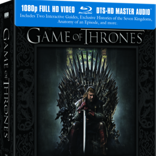 Game of Thrones DVD Details: Release Date, Features and More!