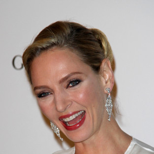 Uma Thurman to Guest Star on Smash