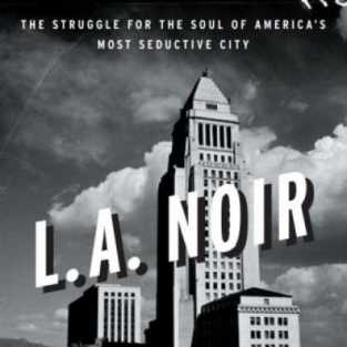 TNT Confirms Pilot for Frank Darabont-Produced L.A. Noir